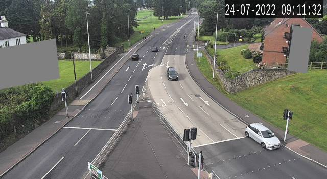 CCTV Camera image for A2 Beeches Road