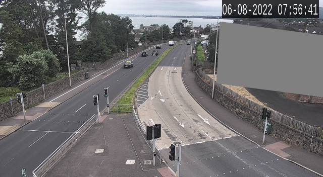 CCTV Camera image for A2 Station Road