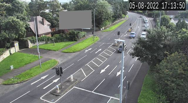 CCTV Camera image for Greenhaw