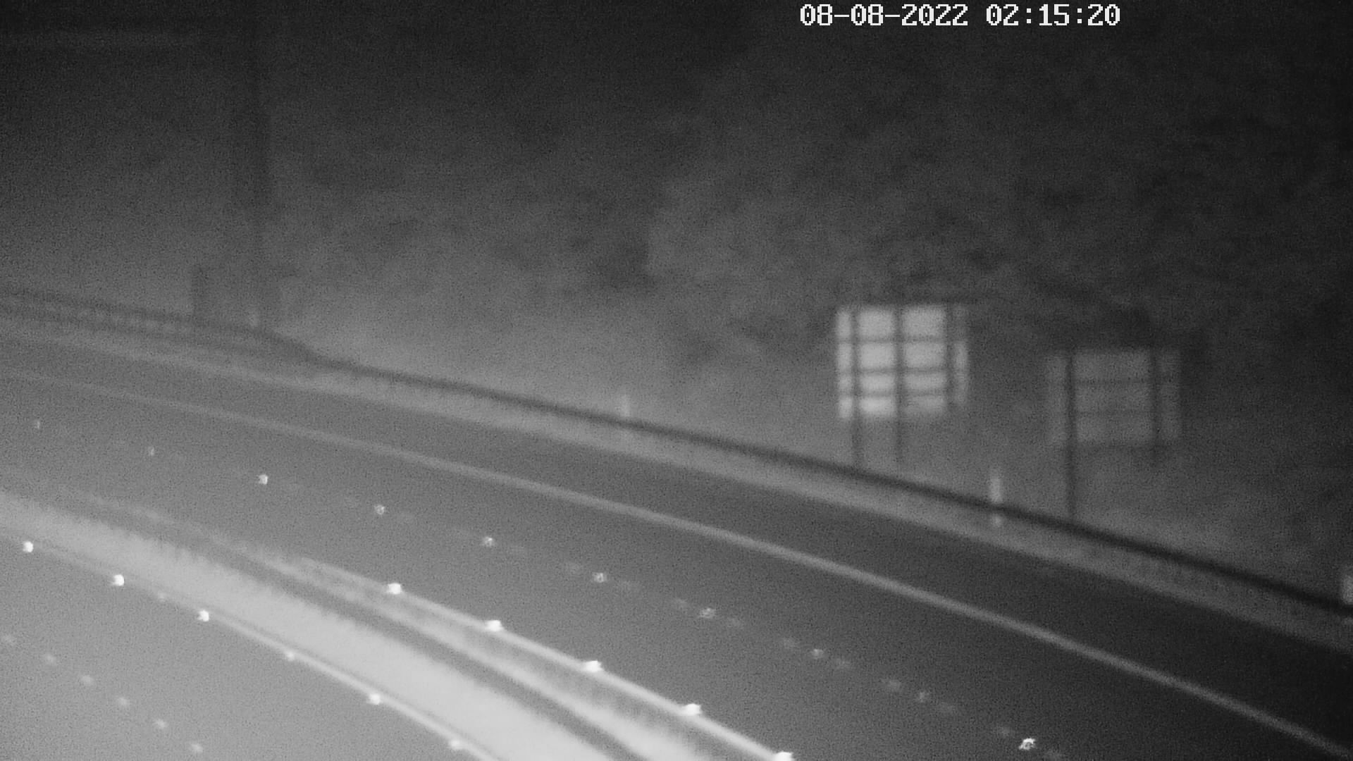 CCTV Camera image for M1 Sprucefield